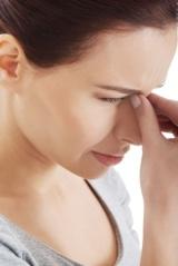 Sinusse en sinusitis